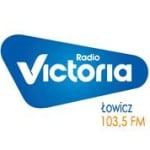 Logo da emissora Radio Victoria 103.5 FM