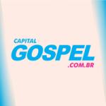Logo da emissora Rádio Capital Gospel