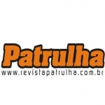 Logo da emissora Rádio Patrulha