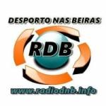 Logo da emissora Radio DNB