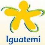 Logo da emissora Rádio Iguatemi 94.1 FM