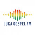 Logo da emissora Rádio Luka Gospel FM