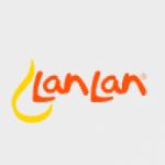 Logo da emissora Rádio LanLan