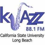 Logo da emissora Radio KKJZ 88.1 FM