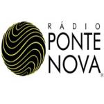 Logo da emissora Rádio Ponte Nova 790 AM