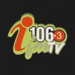 Logo da emissora Rádio IFM 106.3 FM