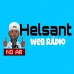 Logo da emissora Helsant Web Rádio