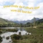 Logo da emissora Web Rádio Aqui é Sertão