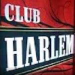 Logo da emissora Web Rádio Club Harlem