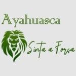 Logo da emissora Ayahuasca FM