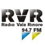 Logo da emissora Radio Vala Rinore 94.7 FM