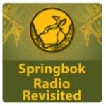 Logo da emissora Springbok Radio DAB