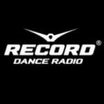 Logo da emissora Radio Record 98.4 FM