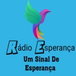 Logo da emissora Rádio Web Esperança