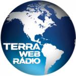 Logo da emissora Terra Web Rádio
