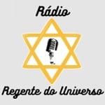 Logo da emissora Rádio Regente do Universo
