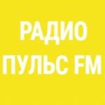 Logo da emissora Radio Luganska ODTRK - Puls FM 103.6