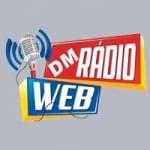 Logo da emissora DM Rádio Web