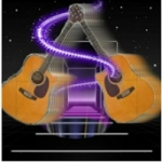 Logo da emissora Rádio Sintonia FM