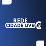 Logo da emissora Rádio Cidade Live