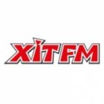 Logo da emissora Radio Hit 96.4 FM