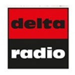 Logo da emissora Delta Alternative Max 105.9 FM