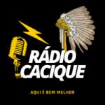 Logo da emissora Rádio Cacique Guarapuava
