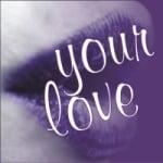 Logo da emissora Your Love Radio