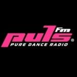 Logo da emissora Puls FM