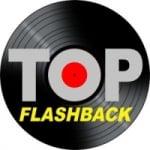 Logo da emissora Rádio Top Flashback