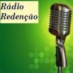 Logo da emissora Rádio Redenção Net
