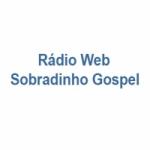 Logo da emissora Rádio Web Sobradinho Gospel