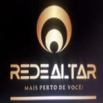 Logo da emissora Rede Altar De Comunicação