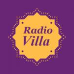 Logo da emissora Radio Villa