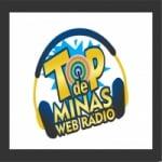 Logo da emissora Web Rádio Top De Minas