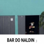 Logo da emissora Rádio Naldin
