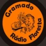 Logo da emissora Gramado Rádio Floresta