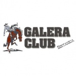 Logo da emissora Galera Club Sertaneja