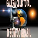 Logo da emissora Galera Club Total