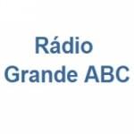 Logo da emissora Rádio Grande ABC