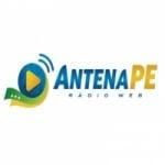 Logo da emissora Rádio Antena PE