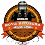 Logo da emissora Web Rádio Nova Difusora