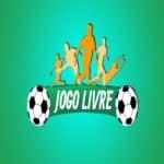 Logo da emissora Rádio Jogo Livre