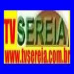 Logo da emissora Rádio e Tv Sereia