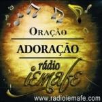 Logo da emissora Rádio Iemafe Gospel