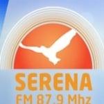 Logo da emissora Radio Serena 87.9 FM