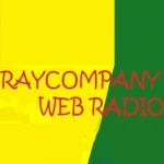 Logo da emissora Raycompany FM Web Rádio