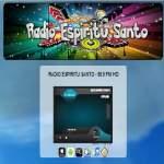 Logo da emissora Radio Espiritu Santo 90.9 FM