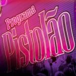 Logo da emissora Programa Pistolão