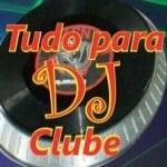 Logo da emissora Web Tudo para DJ